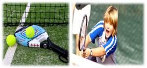 JJEE. Tenis y Pádel